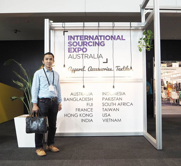 International Sourcing Australia